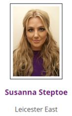 Susanna Steptoe, UKIP