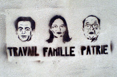 Travail, Famille, Patrie