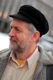 Jeremyn Corbyn
