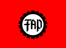 Logo of the Free German Workers Party