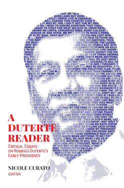 Duterte Reader Cover
