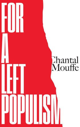 For a Left Populism cover artwork final.indd