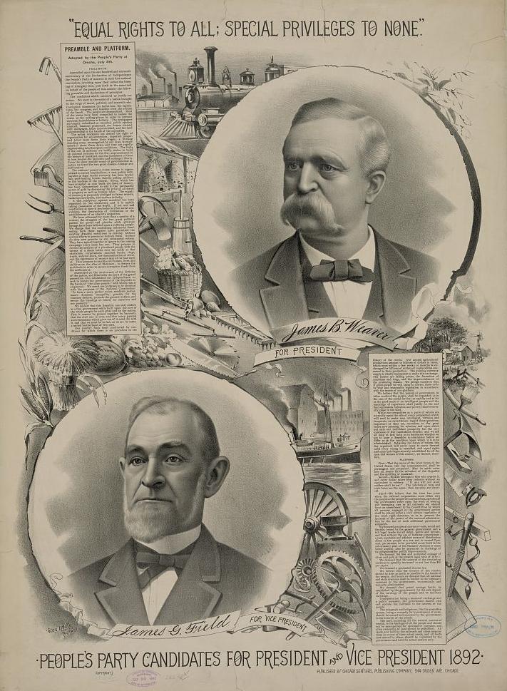 1892populistposter