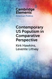 comparative populism kirk levi
