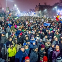 INTERVIEW #52 — Protests and memory politics in Romania